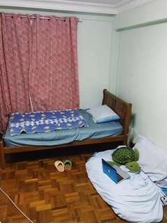 5 mins fr Commonwealth No owner room for rent