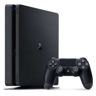 PS4 includes 3 best selling games!! @$449