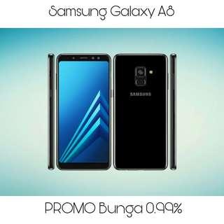 Kredit Samsung A8 2018, Tanpa Kartu Kredit