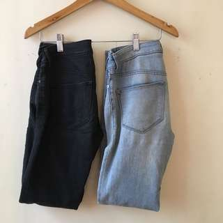 H&M Pants (Buy 1, Take 1)