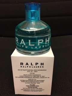 RALPH LAUREN FOR WOMEN TESTER