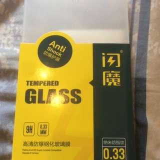 🚚 I-Phone5 強化玻璃膜