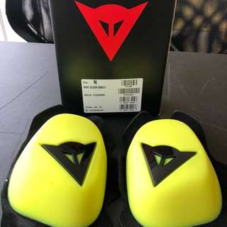 Dainese Knee Sliders