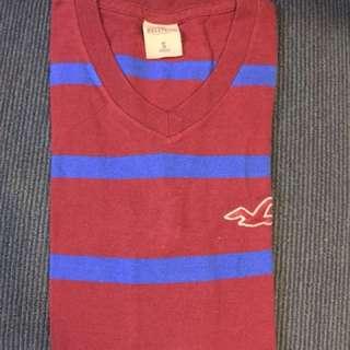 Pre-loved Hollister T Shirt