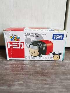 Mickey Disney Motor Car