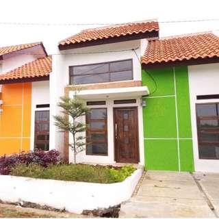 Rumah Murah Di Kedawung Cirebon DP Hanya 4jt Semua Type