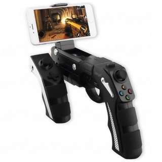 Bluetooth Gun Controller for ROS and PUBG Mobile players!