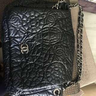 Chanel 3 ways bag