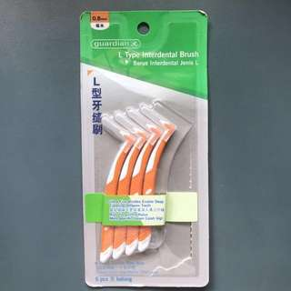 Guardian Interdental Brush