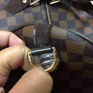 Authentic Overrun LV SPEEDY 30