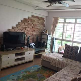 $415000-BLK 175C punggol field for sale