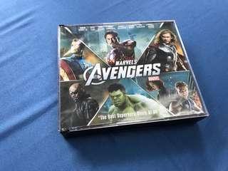 Marvel's The Avengers (original)