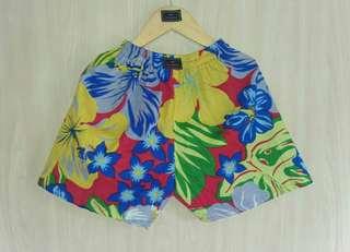 Celana kolor pria/wanita
