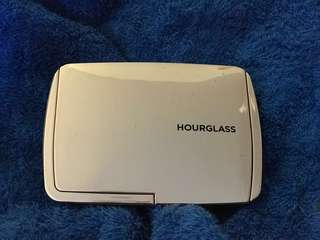 Limited edition Hourglass makeup pallet