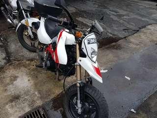 Kawasaki KSR110