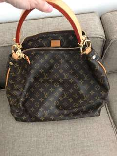 LV ARTSY MM 100% authentic