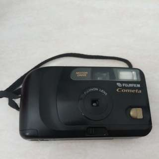 Kamera Usang Fujifilm