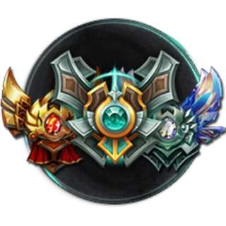 SG/MY Elo Boosting League Of Legends