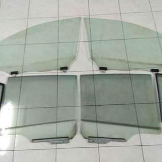 Set Cermin Kereta Viva