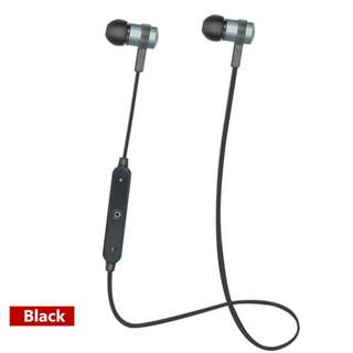 Brand Metal 4.2 Bluetooth Earphone