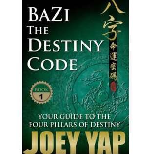 Bazi The Destiny Code (Ebook)