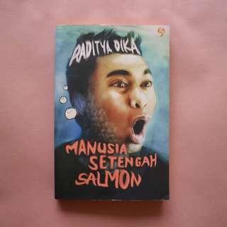 Manusia Setengah Salmon