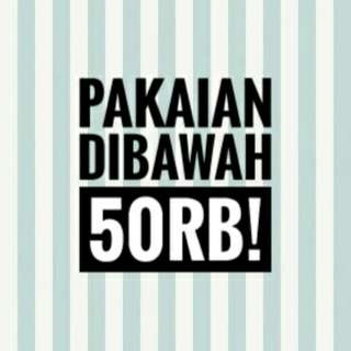 Serba dibawah 50rb!🤗