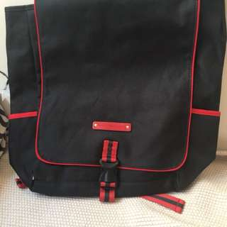 Tommy Hilfiger Nylon Back pack