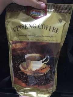 CNI Gingseng Coffe