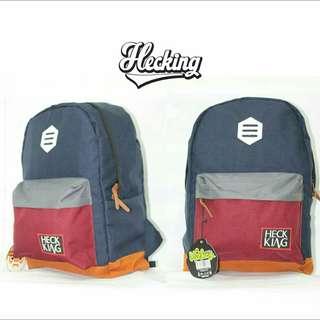Hecking bag