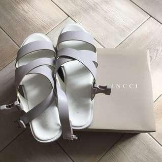 Vincci platform shoes