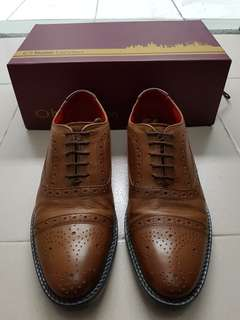 Base London Shoes