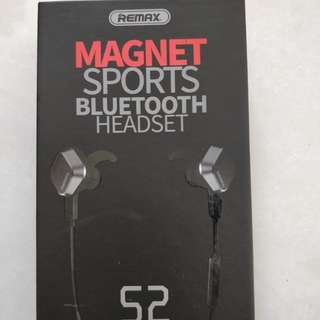 Remax S2 wireless bluetooth headset