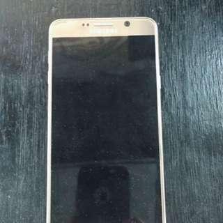 Samsung Note 5 Matot batangan