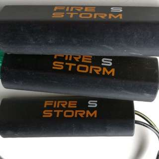 Firestorm Ignition Booster