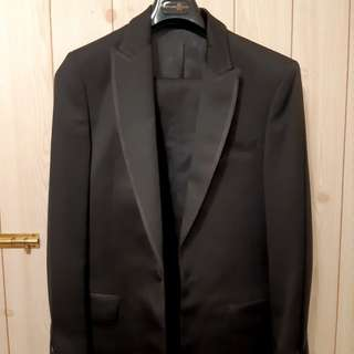 H&M x Cavalli suit ,size 46
