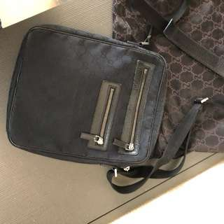 Gucci bag 手袋