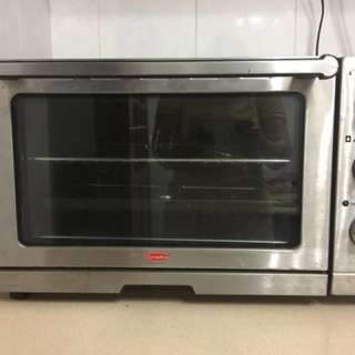 Conventional Oven 31L