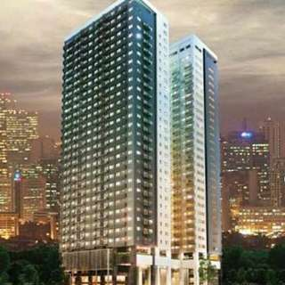 Rent to Own condo in the Heart of Makati The Signa Residences by Robinsons Land