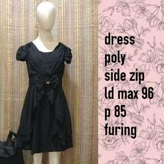 Dress murmer black