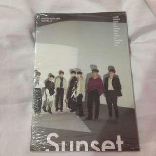 Seventeen SVT Director's Cut Sunset Ver.