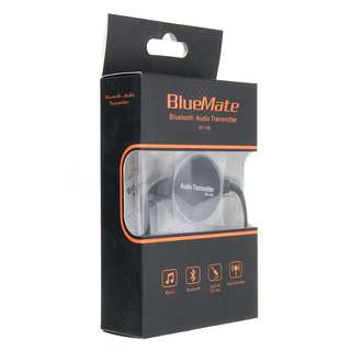 BlueMate Bluetooth Wireless Audio Transmitter BF-106