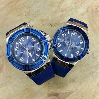 GUESS COPY ORI WATCH