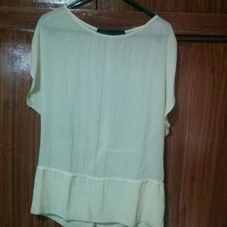 PRELOVED_zara