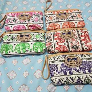 Wallet/Pouch/Coin, card pouch