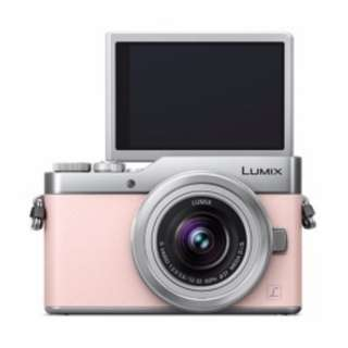 Panasonic GF9 (12-32MM) PINK. FOC: Extra Battery, Panasonic Micro SD 16gb, Leather Case and AEON CASH VOUCHER RM150