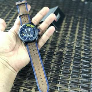 ORIGINAL WATCH CURREN