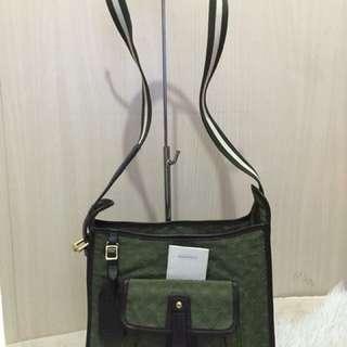 Authentic Louis Vuitton Minilin sling