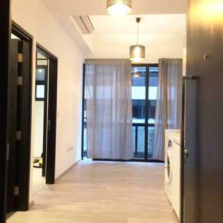 Brand New The Orient - 1BR Apartment