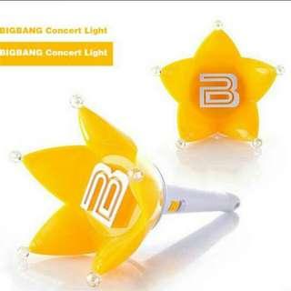 BIGBANG LIGHTSTICK (UNOFFICIAL)